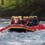 Rhein Rafting