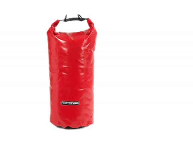 Tipps & Wichtiges fuers Rafting - Packsack