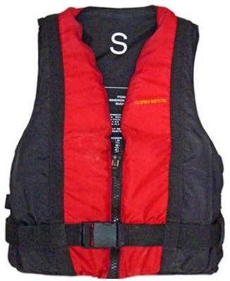 Tipps & Wichtiges fuers Rafting - Schwimmhilfe